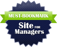StephenKotev.com selected as a Must-Bookmark Site for Business Managers by MastersinManagement.org