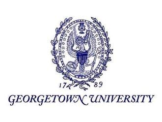 Georgetown bound!