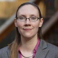 Megan Johnston - Director of the Northern Virginia Mediation Service