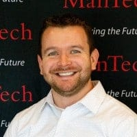 Mike Giovanetti - Employee Engagement Manager at ManTech