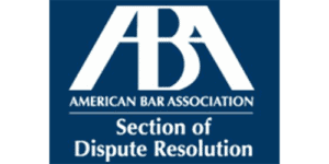 ABA DR Section Logo