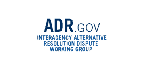 ADR Conference attendee