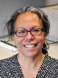 Monica Hudson - EEO Complaints Program Manager, National Institute of Standards and Technology (NIST)
