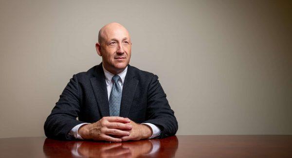 Stephen Kotev, photographed 6 September 2020, in Stevensville, MD.